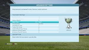fifa 16 uefa champions league
