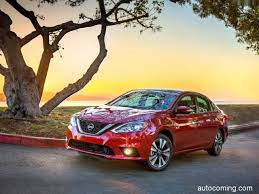 Nissan Sentra 2016 Nissan Sentra 2016 Nissan Sentra Nissan