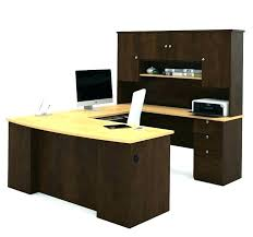 office desk with hutch desk with hutch desk u shaped desk with hutch u shaped office desk with hutch