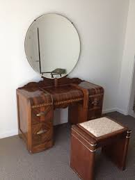 art bedroom furniture. 1930u0027s art deco waterfall bedroom furniture 6 pieces 90000 via etsy