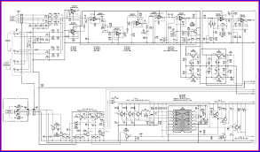 electronic equipment repair centre sony xplod xm d1000p5 car amp amplifier circuit diagram pre stage power amp stage