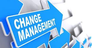 عيون نت : إدارة التغيير في بيئة العمل