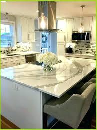 white kitchen with white quartz countertops white and grey quartz white and gray quartz white quartz