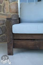 diy outdoor chairs for porch diy
