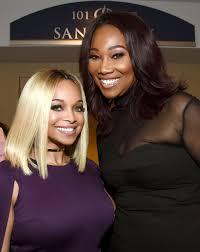 Pat Smith and Yolanda Adams | Lakewood church, Black celebrities,  Celebrities