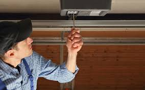 why you should replace your old garage door opener