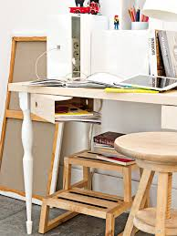 home office desk organization ideas. diy home office organization ideas magazine holder installing under desk