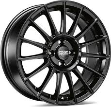 <b>OZ</b> Racing <b>Superturismo LM</b> 7.5x18 5x114.3 Alloy Wheel x1 ...