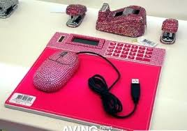 cute girly office supplies. Girly Office Desk Accessories Brilliant Love It Or Leave Bling Tech Within . Cute Supplies O