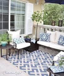 backyard furniture outdoor rugs patio