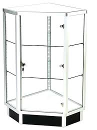 glass display case ikea large glass display cabinet cabinets corner w hinged door locking preview ikea glass display case ikea