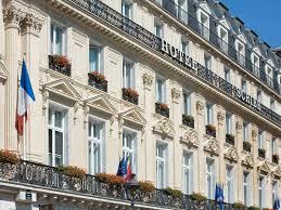 Hotel De La Paix Montparnasse Hotel In Paris Scribe Paris Opera By Sofitel