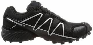 Salomon Running Shoes Size Chart Salomon Speedcross 4 Gtx