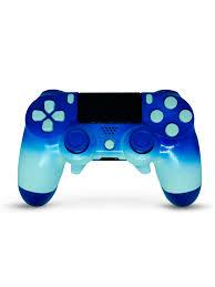 Difuminado Azul Cp