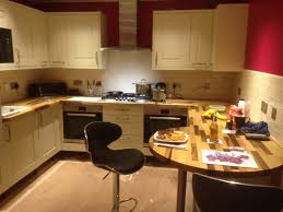Kitchen Bar Furniture Carcaso Kitchen Bar Stool Black Sent In By One Of Our Customers