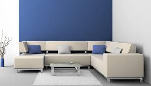 sofa sudut l minimalis modern