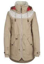 burton prowess snowboard jacket beige women winter jackets burton outdoor gear burton