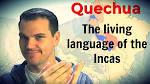 quechuan language