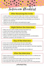 mejores ideas sobre prepare for interview en learn how to prepare for an upcoming interview and your interview checklist to be