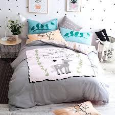 gray leopard print duvet cover gray print duvet covers grey patterned single duvet cover cute grey