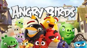 Angry Birds fly high during the pandemic's peak - PhoneArena