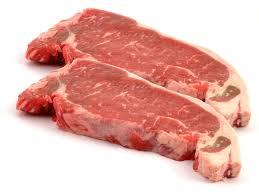 10 x 6oz gr fed farm ured sirloin steaks