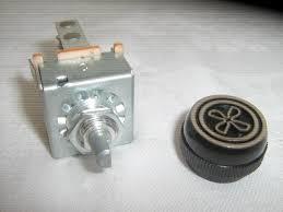 indak switch air conditioning 3 speed blower switch resistor fan knob indak brand
