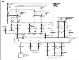 1999 ford mustang fuel pump relay location wiring all about 2002 ford mustang wiring diagram at 99 Mustang Wiring Diagram