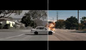Understanding Log and <b>Color Space</b> In Compositing