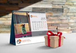 beautiful 2017 desk calendar free