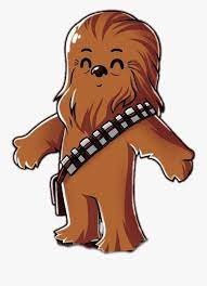 May The Fourth Be With You Chewbacca ...
