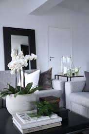 Diferents Black & White interior design that you can choose for your Design  inspirations