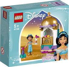 <b>Конструктор LEGO</b> Disney Princess 41158 <b>Башенка</b> Жасмин ...
