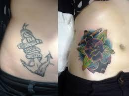 Tetování Kotva Tetování Tattoo