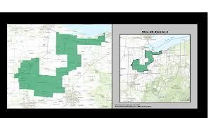 District Lines Size Chart How Did Ohios Most Liberal City End Up With Its Most