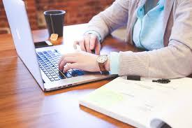 Заработок в Интернете реальность или миф Как распознать  Предлагают хороший заработок за набор текста насторожитесь эта услуга сейчас практически никому не нужна