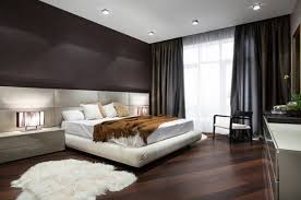 Contemporary Master Bedrooms Ideas Decoration