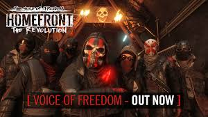 homefront the revolution map size homefront the revolution group announcements
