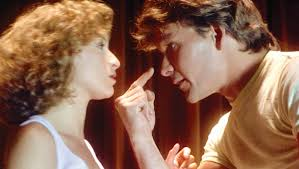 Bild zu Patrick Swayze - Dirty Dancing : Bild Jennifer Grey, Patrick Swayze  - FILMSTARTS.de