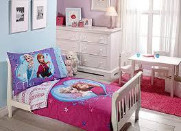 image of my little pony canterlot 4pc toddler bedding set microfiber