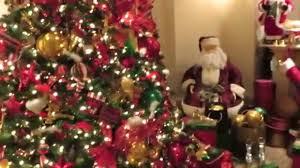 beautiful christmas decorations. The Beautiful Christmas Decorations At Montage Hotel In Beverly Hills. R
