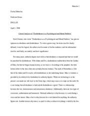 summary and analysis essay co summary and analysis essay