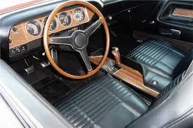 dodge challenger 1970 interior. Simple Dodge 1970 DODGE CHALLENGER RT 2 DOOR HARDTOP  Interior 115926 For Dodge Challenger G