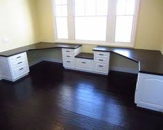 furniture cool modern home office design with corner desk for two people also black board amazing diy home office desk 2 black