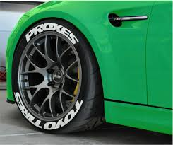 toyo proxes racing billboard tires 1