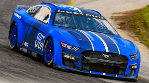 The model and specification are still something assumable but 2022 ford mustang gt500 super snake exterior and interior. 2022 Next Gen Mustang Poised To Help Drive Nascar Cup Series Into The Future With All New Technology Ford Media Center