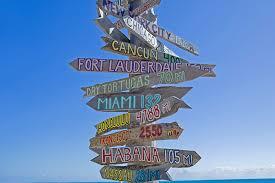 florida keys travel information
