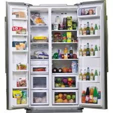 haier refrigerator door handle. haier refrigerator hrf-663dta2 side-by-side door handle