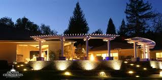 outdoor landscape lighting gilbert phoenix scottsdale creative environments