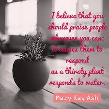 Mary Kay Quotes Impressive Quote Mary Kay Ash